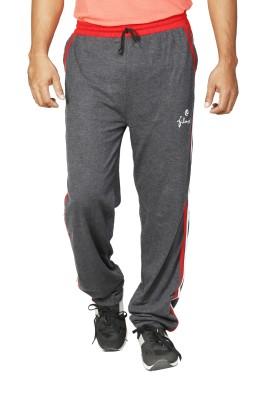 Filmax® Originals Solid Men's Grey Track Pants