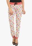 Fashion Cult Floral Print Women's Multic...