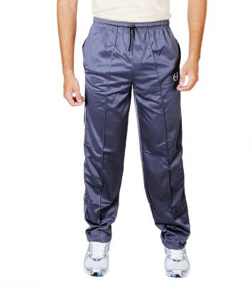 Force Solid Men's Light Blue Track Pants