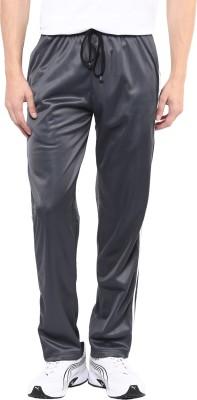 American Crew Striped Men's Grey Track Pants