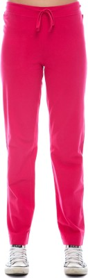 Virsa Show Off Solid Men's Pink Track Pants