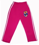 Sweet Angel Track Pant For Girls (Pink)