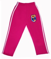 Sweet Angel Track Pant For Girls(Pink)