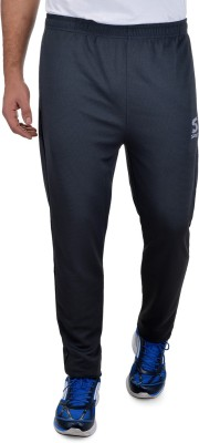 Surly Self Design Men's Grey Track Pants