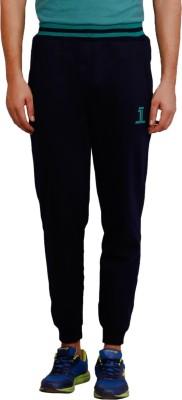 sporty culture Solid Men's Blue, Green Track Pants