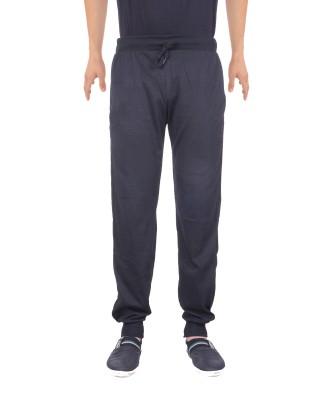 Gag Wear Solid Men's Black Track Pants