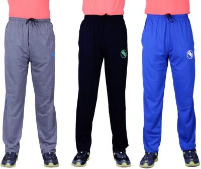 Belmarsh Striped Men's Multicolor Track Pants