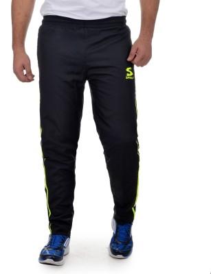 Surly Self Design Men's Black, Green Track Pants