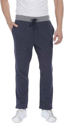 Zobello Printed Men's Multicolor Track Pants