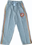 Tomato Track Pant For Boys (Grey)