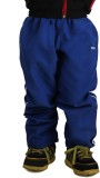 Dazzgear Track Pant For Boys (Blue)