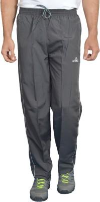 Set Solid Men,s Grey, White Track Pants