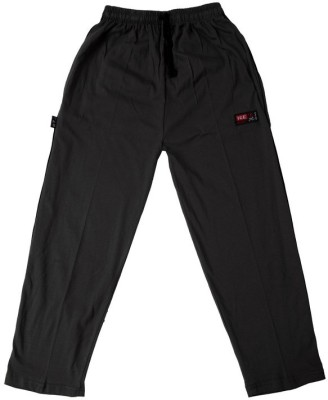 Ice Solid Boys Dark Green Track Pants