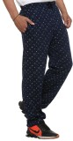 Vimal Printed Men's Dark Blue Track Pant...