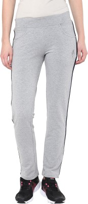 Sakhi Sang Solid Women's Grey, Blue Track Pants