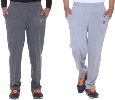 Vimal Solid Mens Multicolor Track Pants