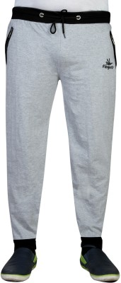 Finger's Track Pant For Boys(Grey)