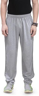 Koolpals Solid Men's Grey Track Pants