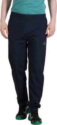 Goodluck L-0002 C Solid Men's Black, Blue Track Pants