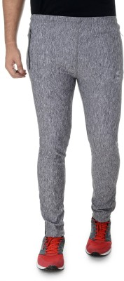 Surly Solid Men's Grey Track Pants