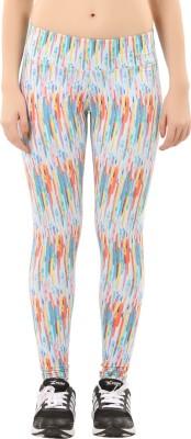 Lavos Striped Women's Multicolor Track Pants