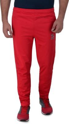 Surly Self Design Men's Red Track Pants