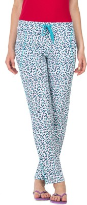 Lovable Printed Women's Multicolor Track Pants