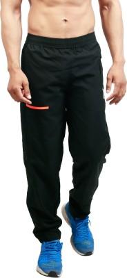 Leg-In Solid Men's Black, Blue, Grey Track Pants