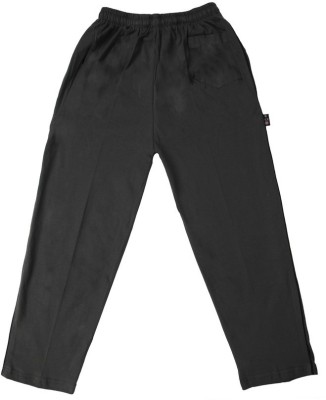 Ice Solid Boy's Green Track Pants