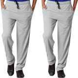WellFitLook Cool TrackPant Solid Men's G...
