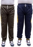 Nationwide Garments Solid Men's Green Tr...