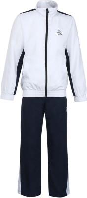 Aurro Solid Boy's Track Suit