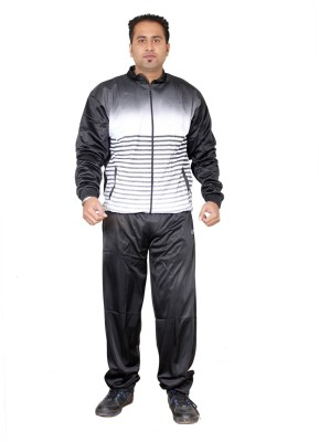 Vector X Printed Mens Track Suit