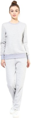 Tshirt Company Striped Women's Track Suit