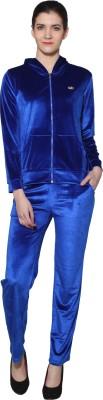LGC Solid Women's Track Suit