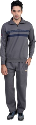 Gazelle Active Solid Men's Track Suit