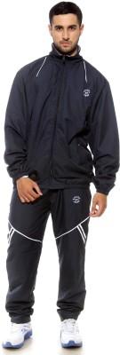 Sports 52 Wear S52WTS Solid Men's Track Suit