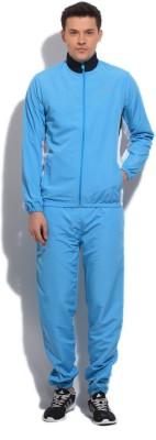 Fila Solid Men's Track Suit