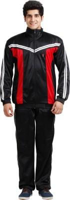TT Solid Men's Track Suit