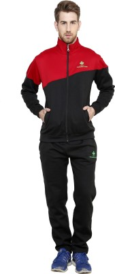 Canadian Icon Solid Men's Track Suit