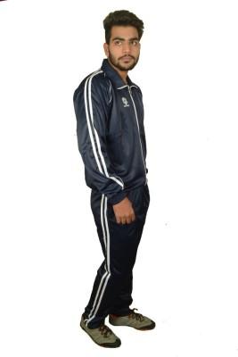 Osprey Solid Men's Track Suit