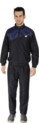 Vector X Solid Mens Track Suit