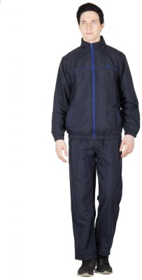 Dazzgear Solid Men's Track Suit