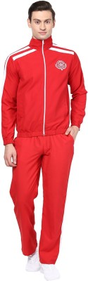 Yepme Embroidered Men's Track Suit