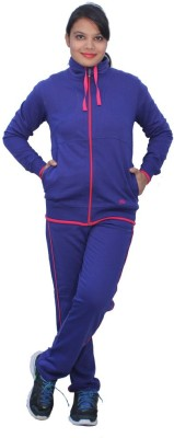 Romano Solid Women's Track Suit