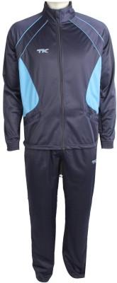 Tk Bold Solid Men's Track Suit