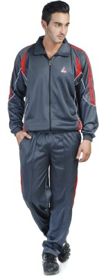 Bull Sport Striped Men's Track Suit