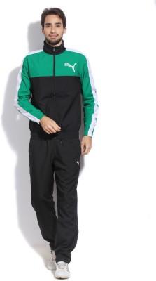 Puma Striped Men's Track Suit