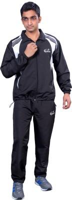 Prokyde Caveman Solid Men's Track Suit