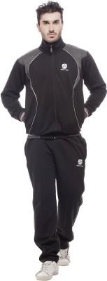 British Trend Self Design Men's Track Suit